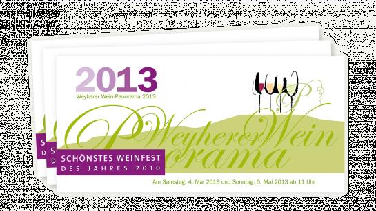Weyherer Wein Panorama