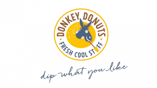 Donkey Donuts